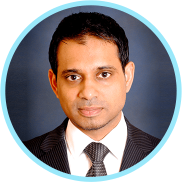 Dr Ikram Nizam Orthopaedic Surgeon