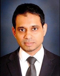 Dr. Ikram Nizam