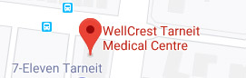 WellCrest Medical Centre Tarneit